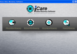 iCare Data Recovery 8.1 Crack