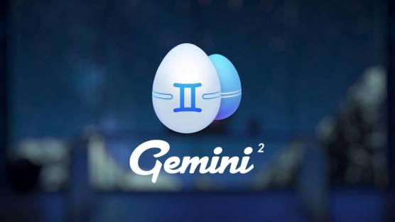 Gemini 2.3.5 Crack