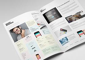 Graphic Designer Resume Template - PSD & AI   ZippyPixels