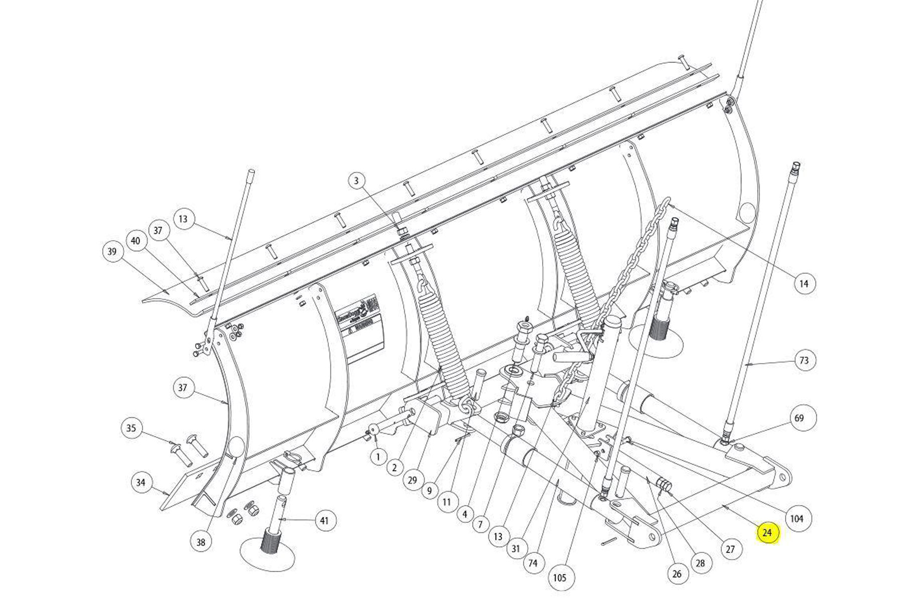 snow dogg wiring harness fisher snow plow light wiring diagram snowex wiring diagram ex 80 wiring [ 1799 x 1200 Pixel ]