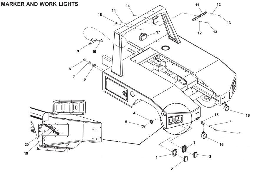 1988 Cadillac Wiring Diagrams Comprandofacil Co