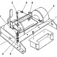Warn A2000 Wiring Diagram For 7 Pin Plug Winch Schematic Get Free Image