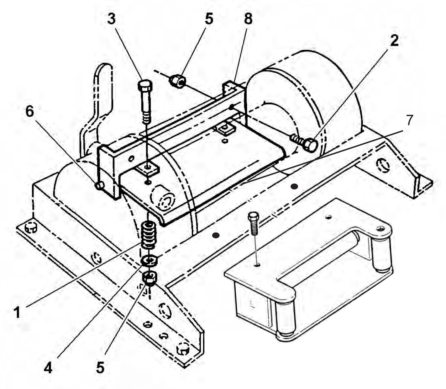 hight resolution of warn winch diagram as well warn winch a2500 wiring diagram further warn 2 warn 2 5ci