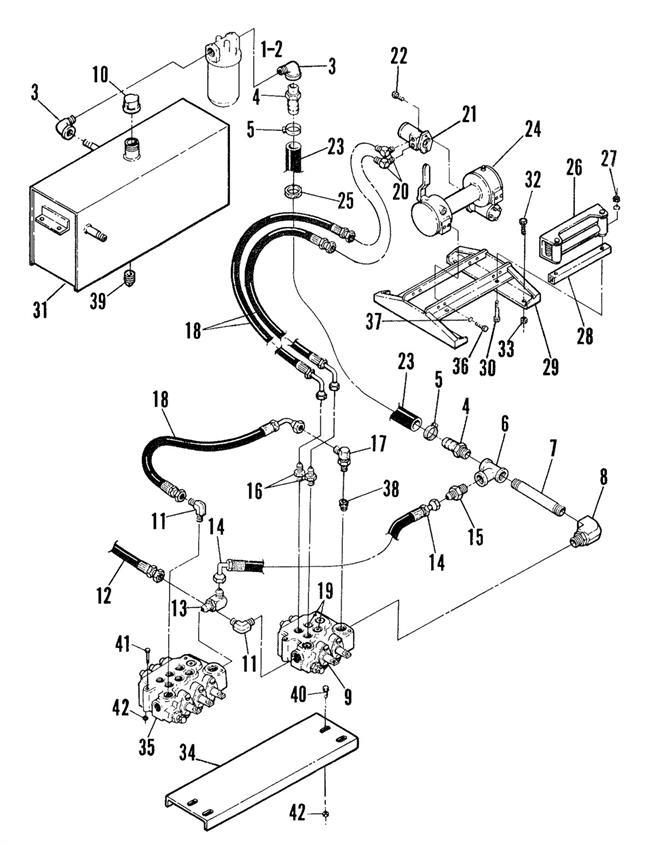 Superwinch Lt2000 Wiring Diagram