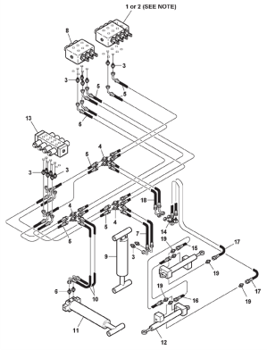 Directional Control Valve Schematic  Best Place to Find