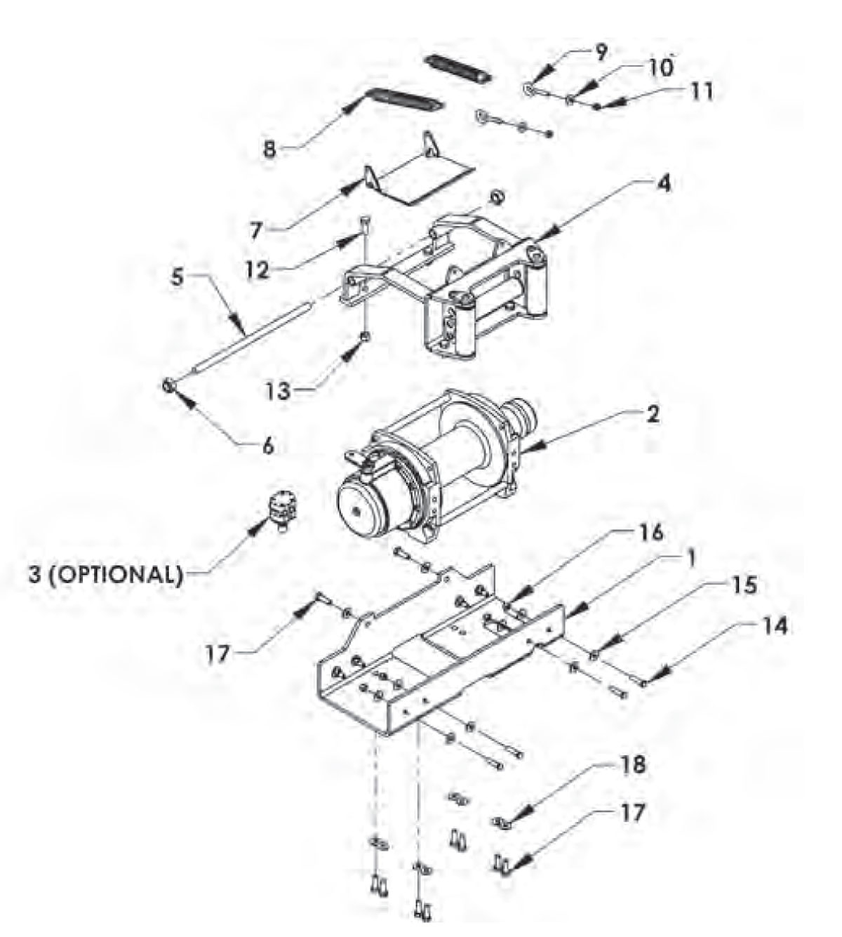 warn winch wiring diagram xd9000i workflow software free schematic database