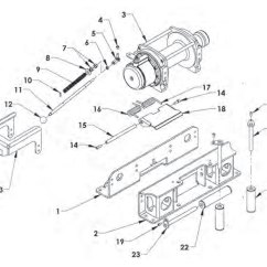 Mile Marker 8000 Winch Wiring Diagram Sodium Oxide Ionic Bonding Warn 3000 Coil Elsavadorla