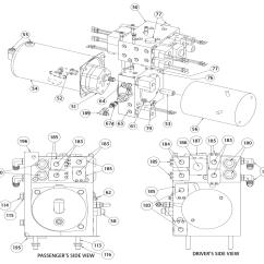 Western Snow Plow Wiring Diagram Ford Headphone Plug Unimount F 150
