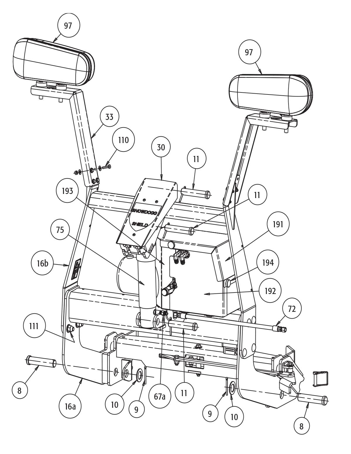 hight resolution of western unimount wiring diagram 97 chevy western unimount plow wiring western unimount plow wiring