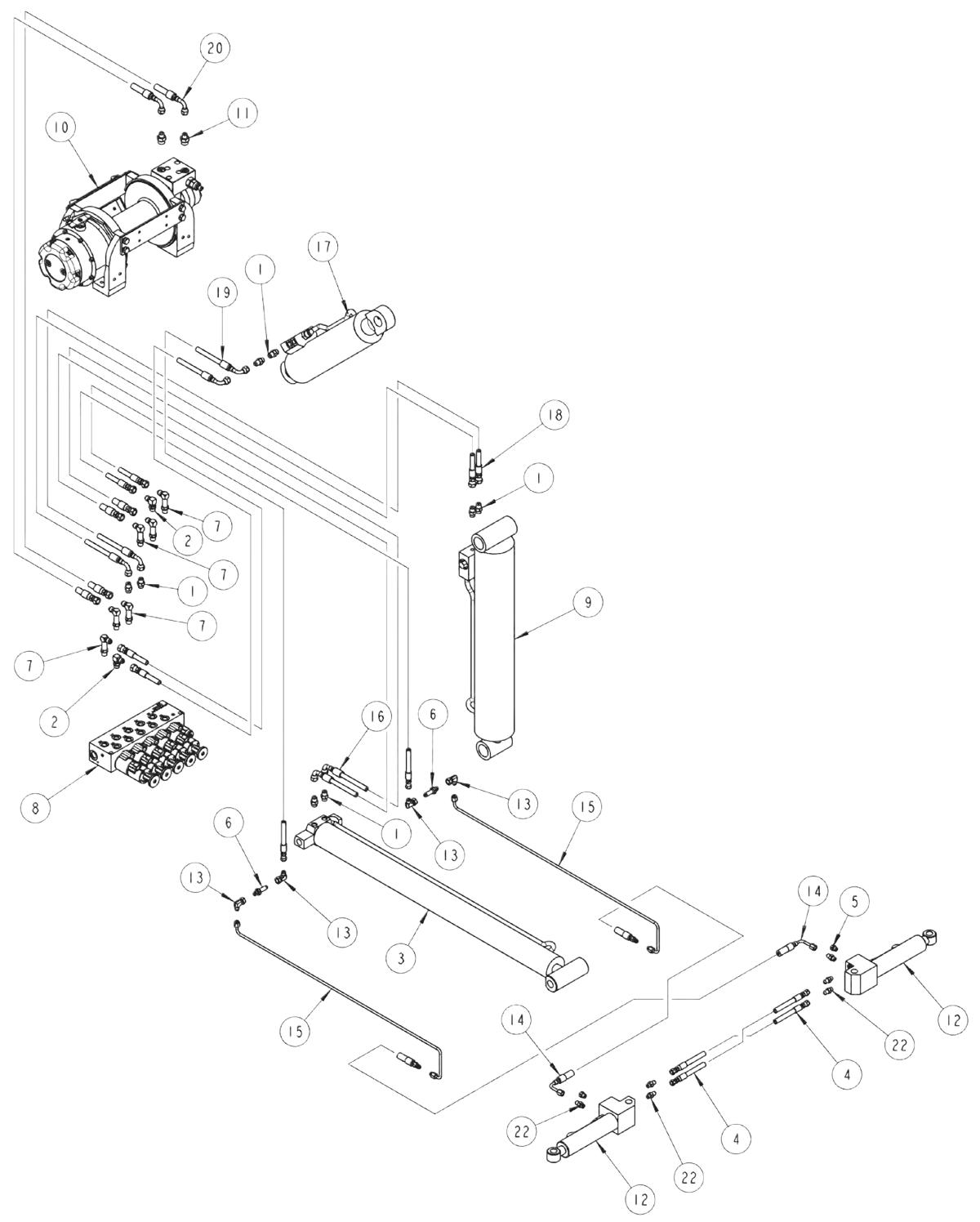 medium resolution of vulcan 810 hydraulic wiring diagram wiring library rh 10 codingcommunity de hydraulic pump circuit diagram hydraulic solenoid valve wiring diagram