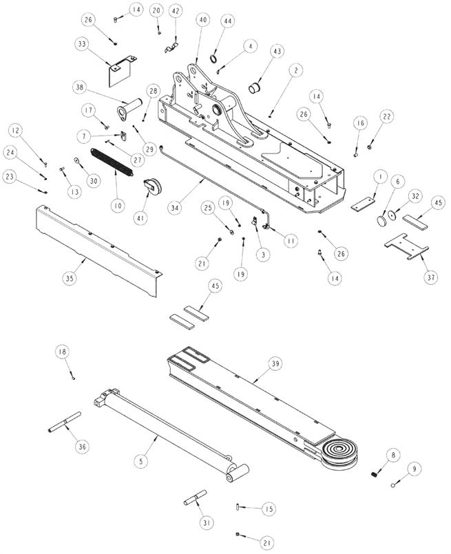 vulcan 810 hydraulic wiring diagram