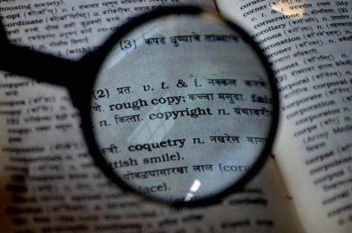 copyright meaning