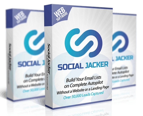 Social Jacker |  Build Traffic For Free |