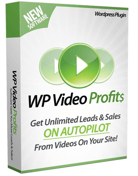 WP Video Profits |