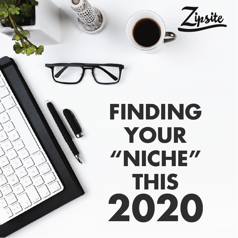 NICHE 5 |  Small Business Tips |