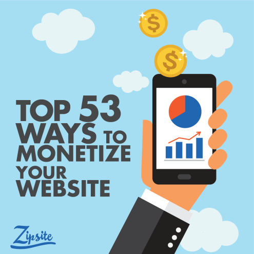 TOP 53 WAYS |  Monetization Tools and Programs | Monetization Tools and Programs