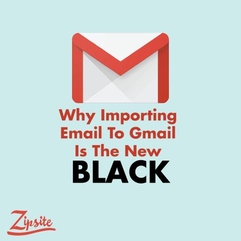gmail |  importing email to gmail | importing email to gmail