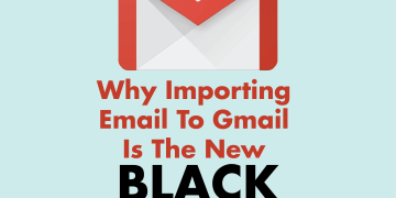 Why Importing Email to Gmail is the New Black  - gmail - 3 Easy Steps on How to Get Listed In The Search Engines