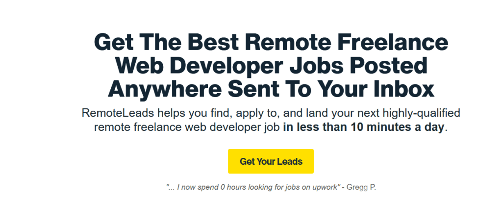 image 5 |  Working from Home Jobs and Tips | land your first wordpress client