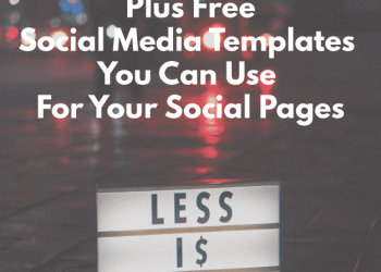 Inspirational Quotes and Topic Prompts Plus Free Social Media Templates You can use for your Social Pages