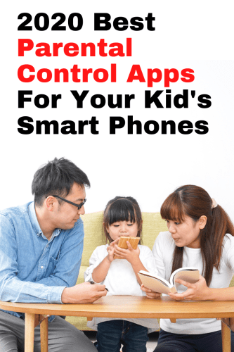 How To Restrict Your Kids Smart Phones |
