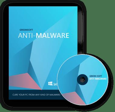 GridinSoft Anti-Malware Activation Key 2017-2018 Full Version