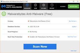 Malwarebytes Anti-Malware 3.4.4 Full Free Download