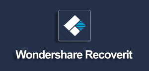 Wondershare Recoverit 7.1.3 Crack