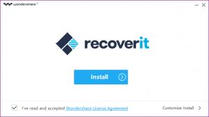 Wondershare Recoverit 7.1.3 Crack