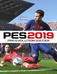 Pro Evolution Soccer 2019 Crack License with Product Key Free Download