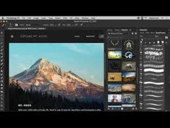 Purchase Adobe Photoshop 2018 Software