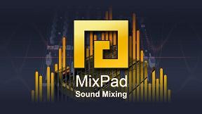 Mixpad 5.34 Crack