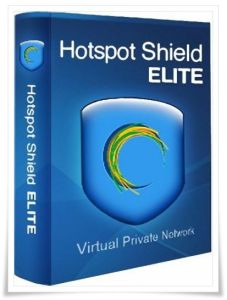 Hotspot Shield VPN Elite 7.20.9 Crack
