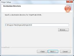 Origin Pro 2019 Crack With Activation Key Free Download