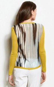 Armani Exchange Lightweight Sweater