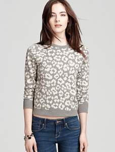 Marc Jacobs Lightweight Sweater