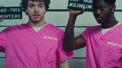 Lil Nas X - Industry Baby Feat. Jack Harlow download video