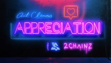 Ant Clemons, 2 Chainz & Ty Dolla $ign - Appreciation MP3 Download