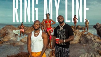 MP3: King Promise - Ring My Line Feat. Headie One