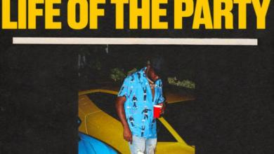 MP3: Kranium - Life Of The Party Feat. Young T & Bugsey