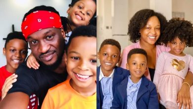 Celebrity Divorce: 5 reasons why Anita Okoye filed for divorce from Paul Okoye, demands N7.8M monthly as child support (Photos)