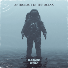 MP3: Masked Wolf – Astronaut In The Ocean