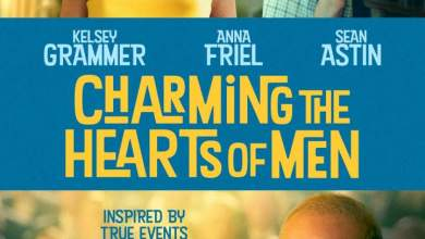 [Movie] Charming the Hearts of Men (2021)