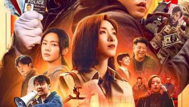 [Movie] End Game (2021) [Chinese]