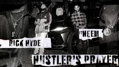 MP3: Benny The Butcher & Rick Hyde - Alone ft G Herbo