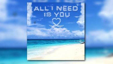 MP3: Salaam Remi – All I Need Is You (feat. Claudette Ortiz)