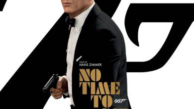 [Full Album] Hans Zimmer — No Time To Die (Original Motion Picture Soundtrack)