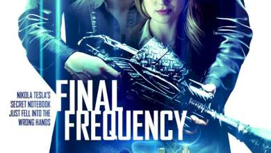 [Movie] Final Frequency (2021)