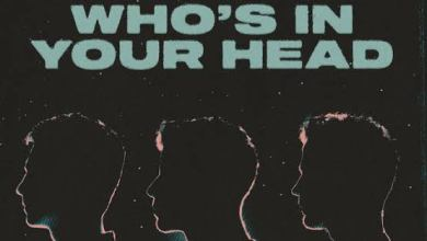MP3: Jonas Brothers - Who's In Your Head