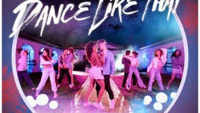 MP3: Now United - Dance Like That